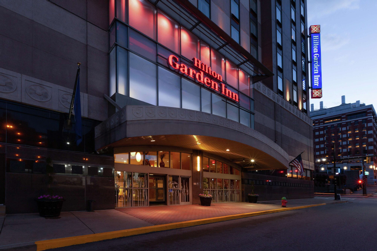 Hilton Garden Inn Pittsburgh University Place, Allegheny