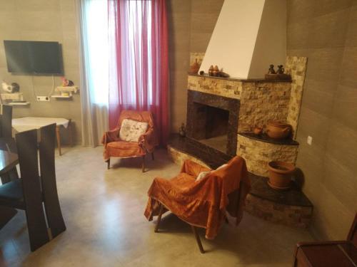 Cool House, Lagodekhi