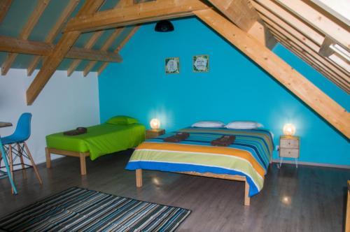 Go4surf Premium lofts, Peniche