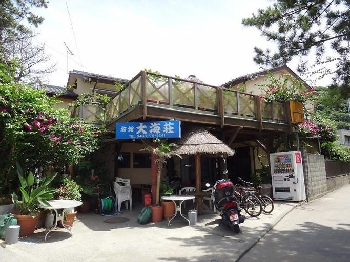 Ryokan Taikaisou, Hayama