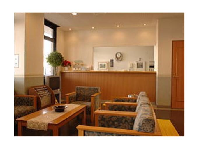 Business Hotel Yukuhashi, Yukuhashi