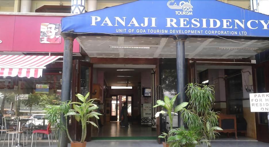 Panaji Residency, North Goa