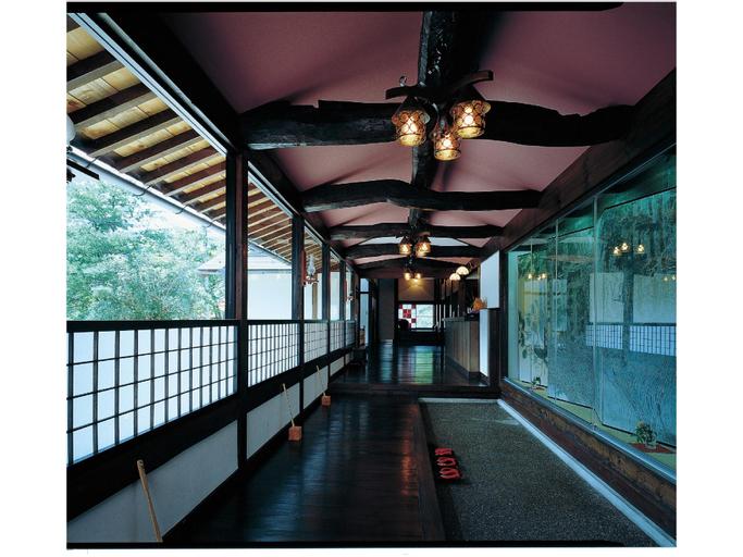 Shinmei Onsen Yumoto Sugishima, Seki