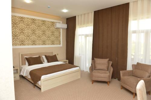 Hirkan Park Hotel, Lənkəran