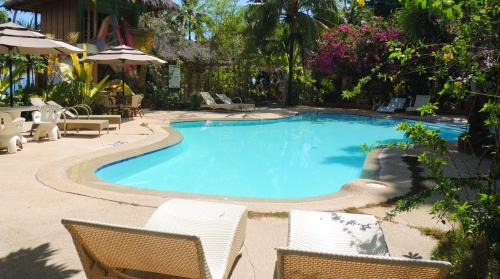 Coral Cay Resort, Inc., San Juan