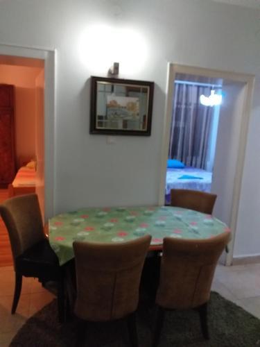 Monenegro guest house,