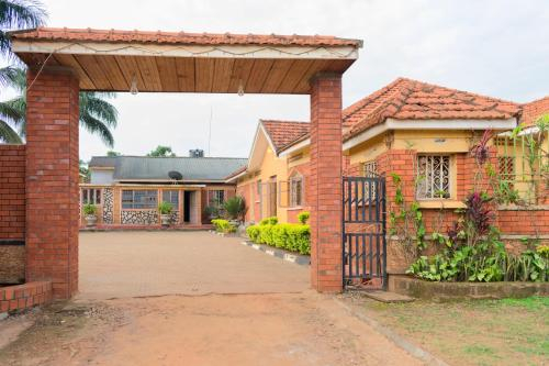 Palm Hotel, Mbale
