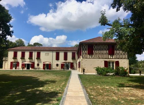 Maison D'hotes Sainte-Marie, Gers