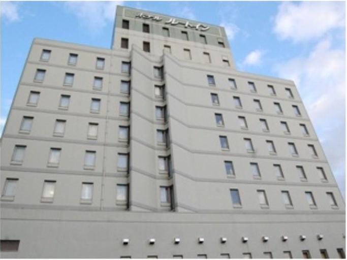 Hotel Route-Inn Nagaoka Ekimae, Nagaoka