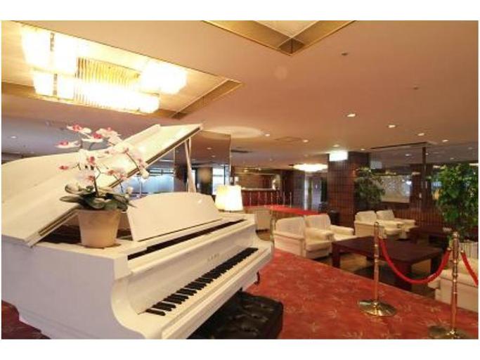 Hotel Extra Iwappara, Yuzawa