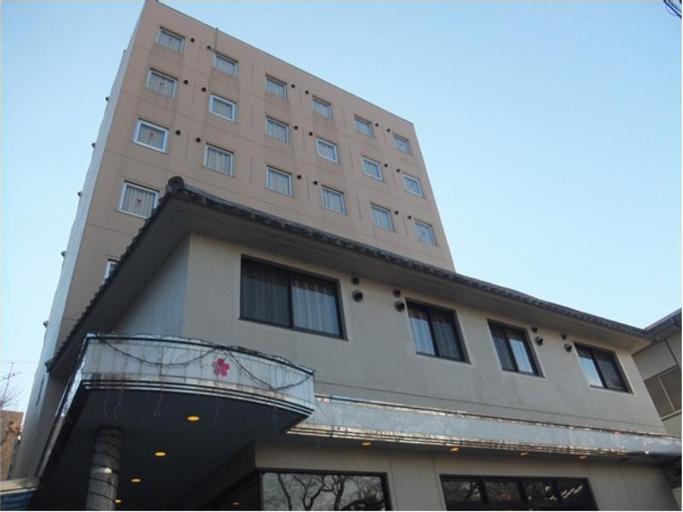 Hotel Wakasa, Ashikaga