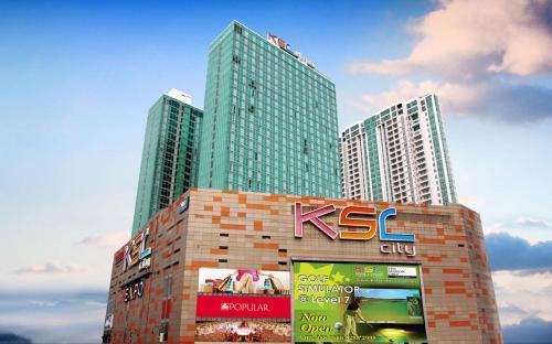 D Esplanade Service Apartment Johor Bharu, Johor Bahru