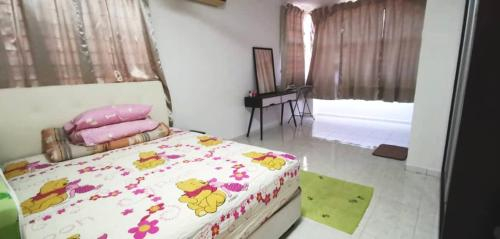 Pet friendly room, Kuantan