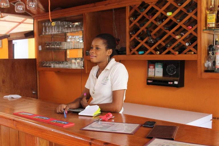 Eden Guest House, Port-au-Prince