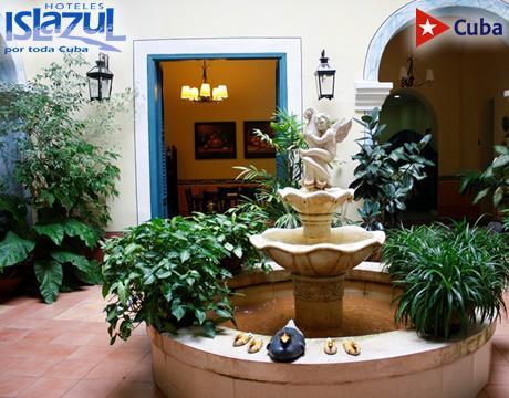 Complejo Hotelero Rijo Plaza, Sancti Spíritus