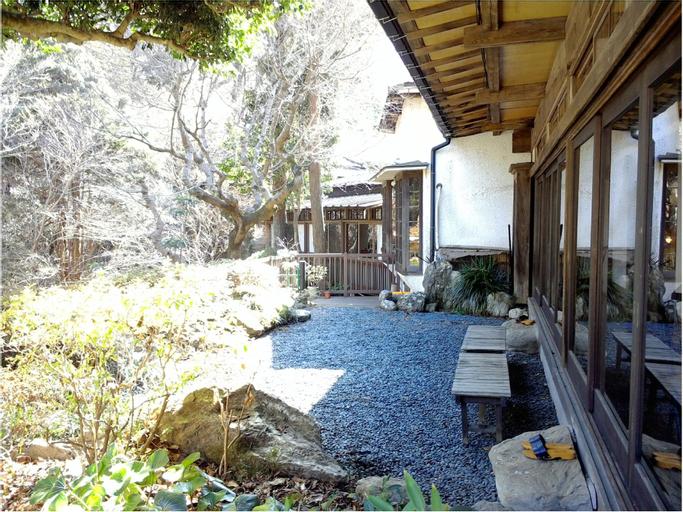 Motoyu Tamagawakan, Atsugi