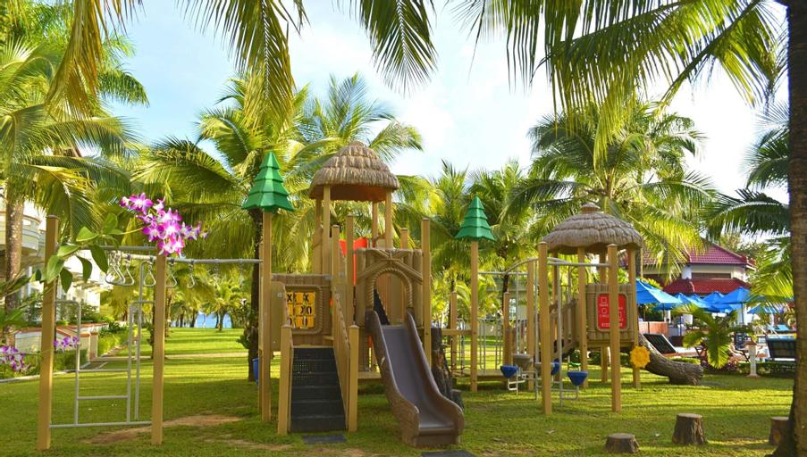 Sokha Beach Resort, Mittakpheap