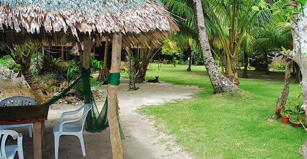 Ngellil Island Bungalows,