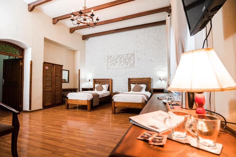 Hotel Malika Bukhara, Buxoro