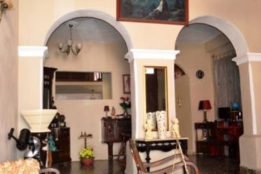 Hostal Maria Guadalupe, Trinidad