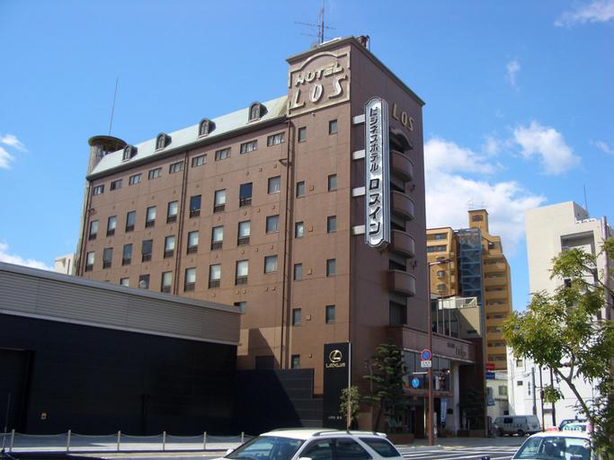 Hotel Los Inn Kochi, Kōchi