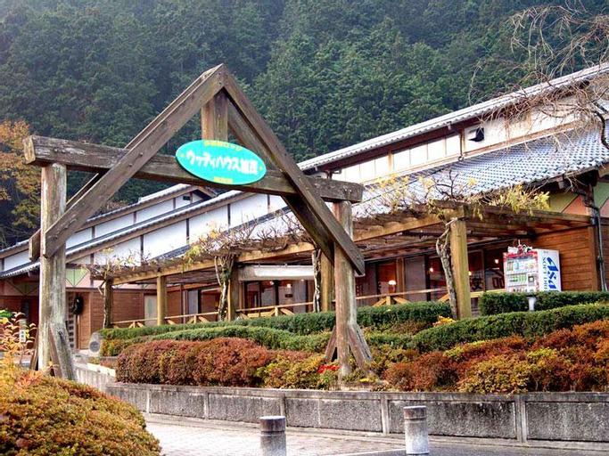 Woody House Kamo, Tsuyama