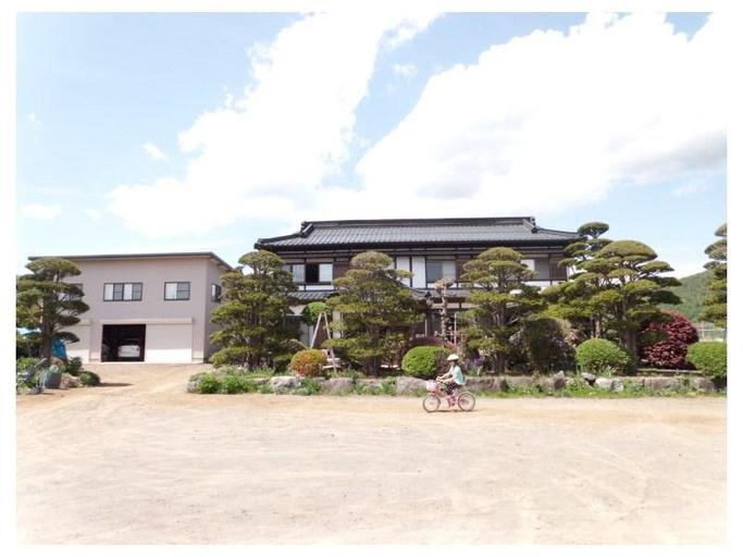 Minshuku Fujisou, Oshino