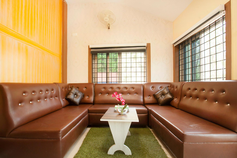 OYO 491 Green Godawari Resort, Seti