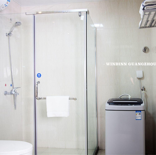 MUMU Hotel Apartment, Guangzhou