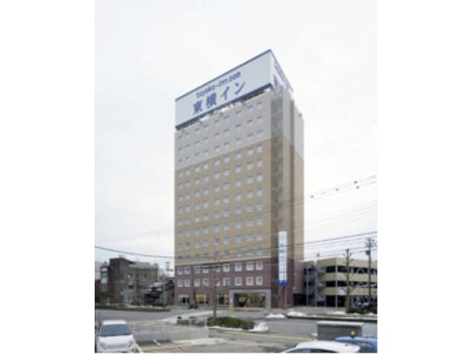 Toyoko Inn Toyama Ekimae No.1 , Toyama