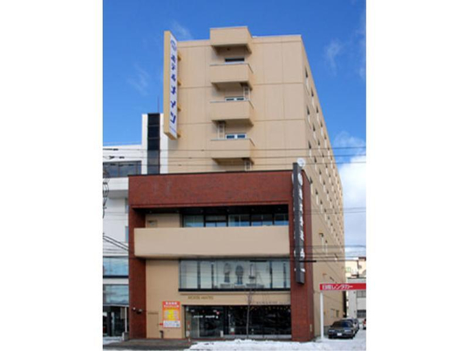 Hotel Mates Asahikawa, Asahikawa