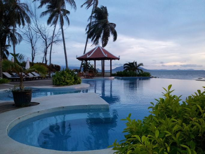 Nataya Roundhouse Coral Bay Resort and Spa, Kampot