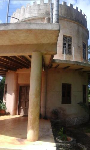 Mnara House, Lamu West