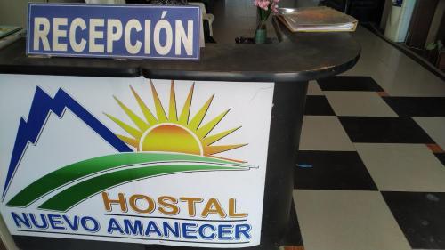 Hostal Nuevo Amanecer, Orellana