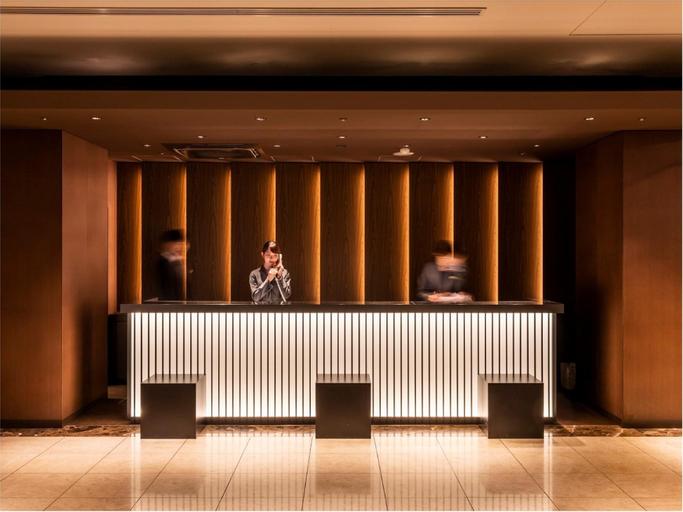 Kusatsu Estopia Hotel, Kusatsu