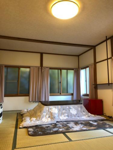 Oyado Zen, Kusatsu