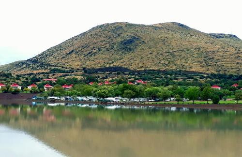 Gariep, A Forever Resort, Xhariep