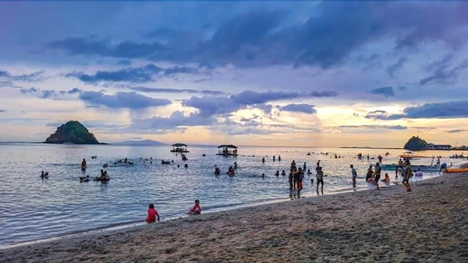 Malajog Leisure Park Resort Hotel, Calbayog City