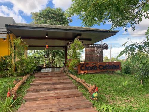 KC House, Muang Sukhothai