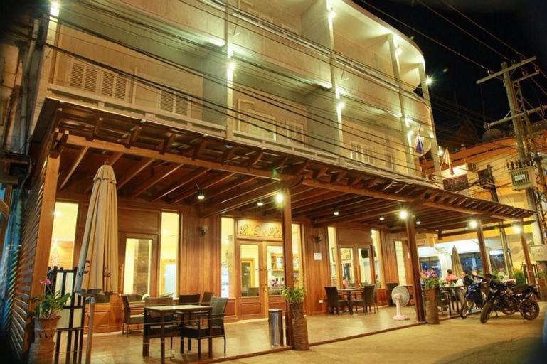 Phi Dao Hotel, Pakxe