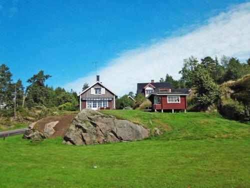 Holiday Home Bastedalen (NAK056), Askersund