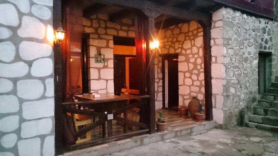Old Tatev,