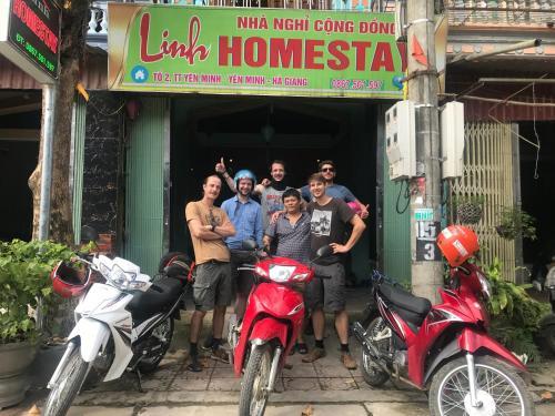 Linh Homestay, Yên Minh