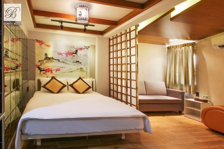 Bonita THT Hotel - Adults Only, Tân Bình