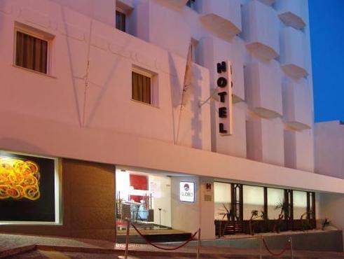 Globo Hotel, Portimão