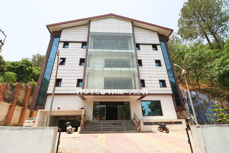 OYO 43426 Hotel Him View, Hamirpur