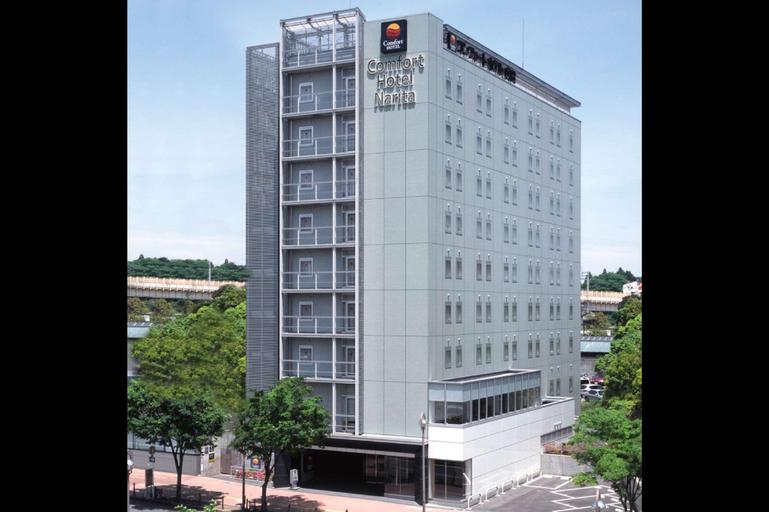 Comfort Hotel Narita, Narita