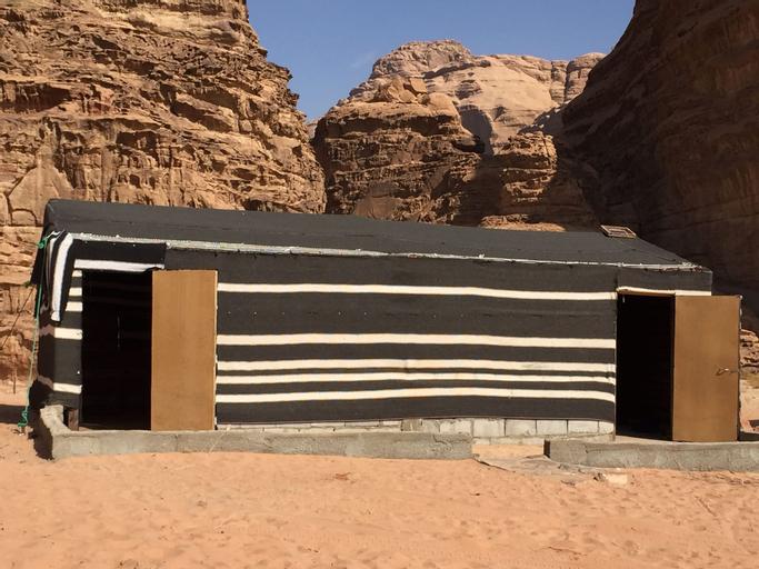Al sultan bedouin camp, Quaira