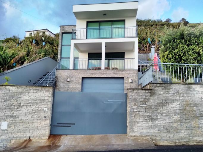 Casa Marisa By Madeira-Alojamentolocal, Ponta do Sol