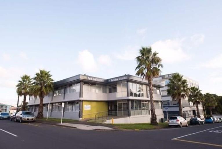 Park Ave Residence, Waitakere